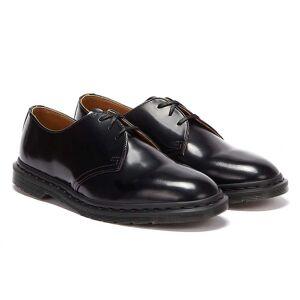 Dr Martens Dr. Martens Archie II Smooth Leather Mens Black Shoes  - Black - Size: UK 8