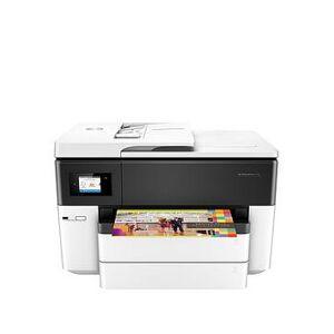 Hp Officejet Pro 7740 A3 Wireless All-In-One Printer
