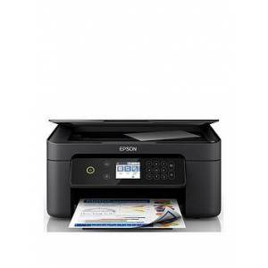 Epson Expression Home Xp-4100 Printer - Printer Only