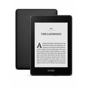 Amazon All-New Kindle Paperwhite 32Gb E-Reader - Black - Kindle Only