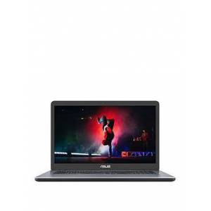 Asus Vivobook X705Ma-Bx022T Intel Celeron, 8Gb Ram, 1Tb Hard Drive, 17.3 Inch Hd Laptop (Grey) With Microsoft 365 Family 1 Year - Laptop Only