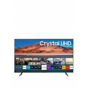 Samsung Ue43Tu7100 43 Inch, Crystal View, 4K Ultra Hd, Hdr, Smart Tv