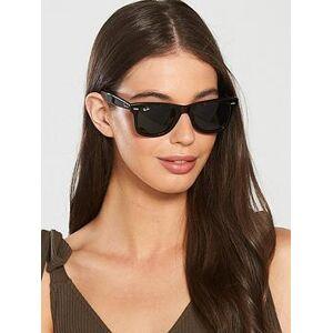 Ray-Ban Rayban Classic Wayfarer Torth Sunglasses, Tort/Green, Women