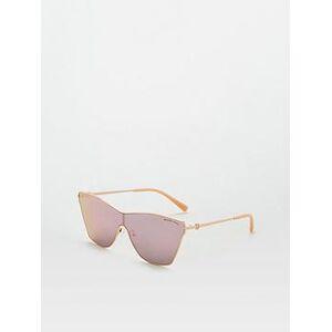 Michael Kors Cat Eye Sunglasses - Rose Gold, Rose Gold, Women