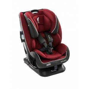 Joie Liverpool FC Every Stage FX Group 0+123 car seat, Red
