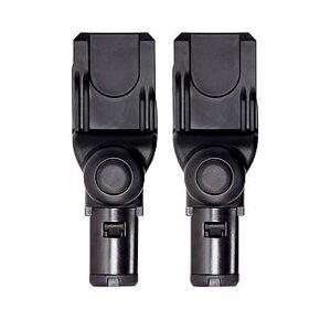 Cosatto Hold Car seat adaptors (Giggle Mix), Black