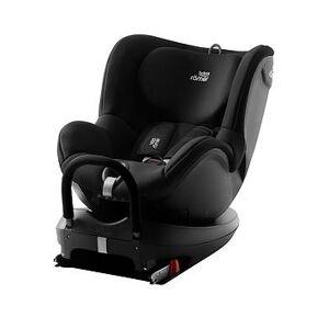 Britax Dualfix 2 Group 0+1 Car Seat, Storm Grey