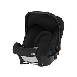 Britax Baby-safe Group 0+ Car Seat, Cosmos Black