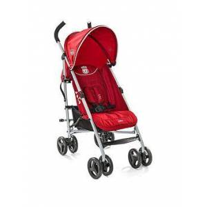 Joie Liverpool FC Nitro Stroller – Red Crest, Red