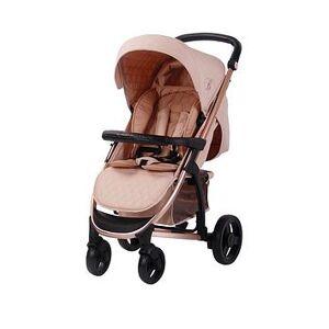 My Babiie Billie Faiers MB200 Rose Gold & Blush Pushchair, One Colour