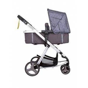 Cosatto Giggle Mix 2 in 1 Pram & Pushchair - Fika Forest, Fika Forest