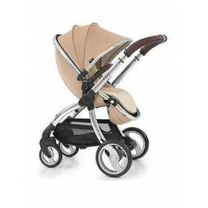 Egg Egg Pushchair with Matching Changing Bag - Honeycomb, Honeycomb