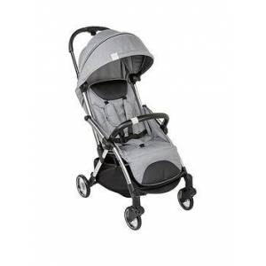 Chicco Goody Auto Folding Stroller, Cool Grey