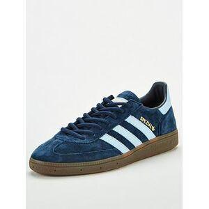 adidas Originals Handball Spezial - Navy/Blue, Navy/Blue, Size 11, Men