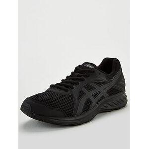 Asics Jolt 2, Black/Grey, Size 12, Men
