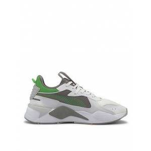 Puma RS-X Hard Drive - White/Grey, White/Grey, Size 9, Men