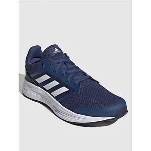adidas Galaxy 5 - Blue, Blue, Size 10, Men