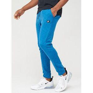 Nike Optic Joggers - Blue, Blue, Size S, Men
