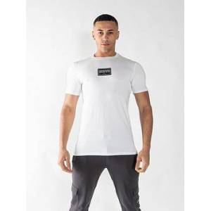 Nuevo Club Nuevo Club Morgan Tee, White, Size M, Men