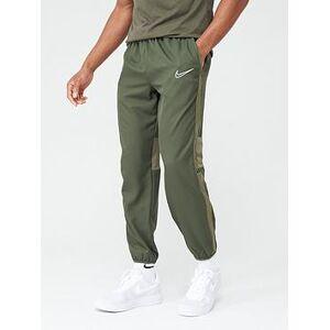 Nike Mens Academy Pant, Khaki, Size L, Men