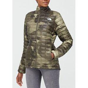 THE NORTH FACE Thermoball™ Eco Jacket - Khaki , Khaki, Size Xl, Women