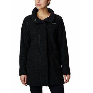 Columbia Panorama¿ Long Jacket, Black, Size L, Women