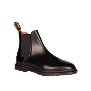 Dr Martens Graeme Chelsea Boots - Black, Black, Size 10, Men