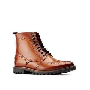 Base London Boone Boot, Tan, Size 10, Men