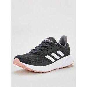 adidas Duramo 9 - Grey , Grey, Size 4, Women