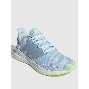 adidas Runfalcon - Blue , Grey, Size 5, Women