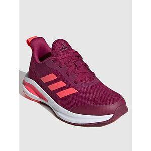 adidas Fortarun Childrens Trainers - Purple, Purple, Size 6