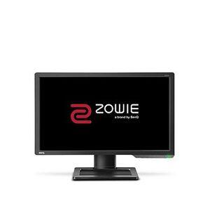 Benq Zowie Xl2411P, 24 Inch, Fhd, 144Hz, 1Ms Response, E-Sports Gaming Monitor