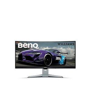 Benq Benq Ex3501R, 35In, Ultra Wqhd, Hdr, 100Hz, Freesync&Trade;, Curved Gaming Monitor