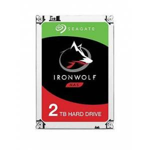 Seagate 2Tb Ironwolf Nas Hdd