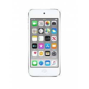 Apple Ipod Touch, 128Gb - Silver