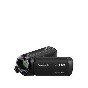 Panasonic Hc-V380 - Full Hd, Wireless, 90X Zoom.