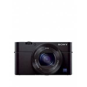 Sony Cybershot Dsc Rx100M3 Premium Digital Compact Camera With 180 Degree Selfie Screen