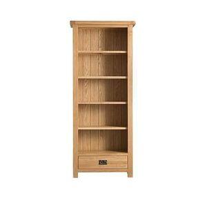 K-Interiors Alana Ready Assembled Bookcase