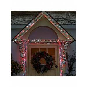 Festive 600 Carnival Firefly Indoor/Outdoor Christmas Lights