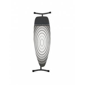Brabantia  Titan Ironing Oval Design Board With Heat-Resistant Parking Zone