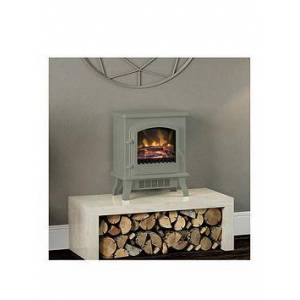 Be Modern Colman Stove In French Grey