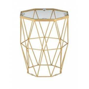 Very Belle Side Table