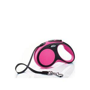 Flexi New Comfort Tape Med 5M Pink