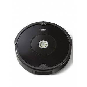 Irobot Roomba&Reg; 606 Robot Vacuum Cleaner