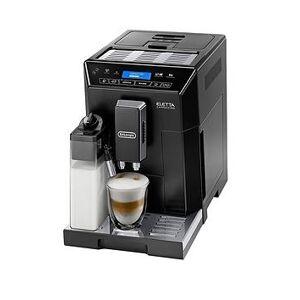 Delonghi Ecam 44.660.B Eletta Cappucino Bean To Cup Coffee Maker