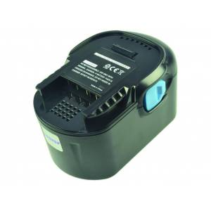 2Power Power Tool Battery for AEG BSB 14G, BSS 14 - PTI0269A