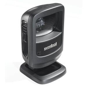 Zebra Barcode Scanner Zebra Black USB - DS9208-SR4NNU21ZE
