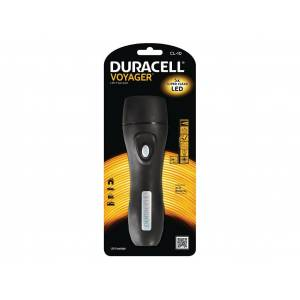 Duracell 5 LED Voyager Torch - CL-10