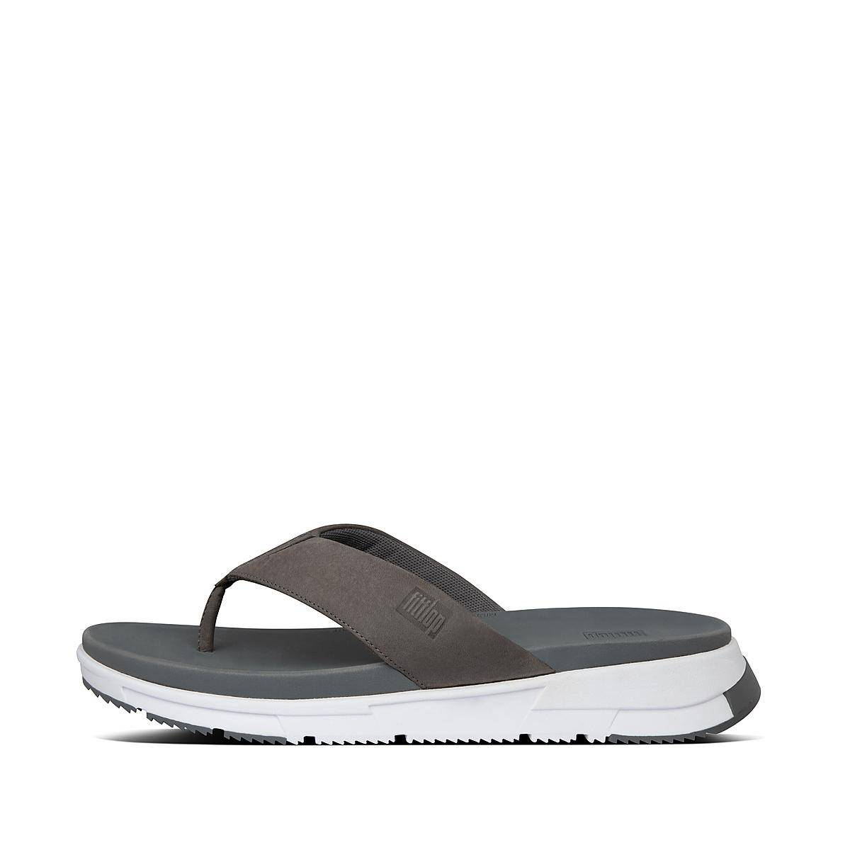FitFlop Sporty Deep Grey