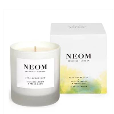 NEOM Organics London Neom Feel Refreshed™ Scented Candle (1 Wick) 185g